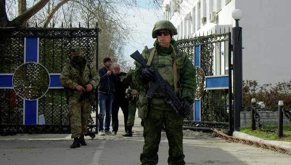 Командующий ВМС Украины Гайдук задержан