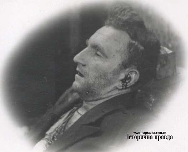 Ликвидация «Волка». Операция по уничтожению Романа Шухевича