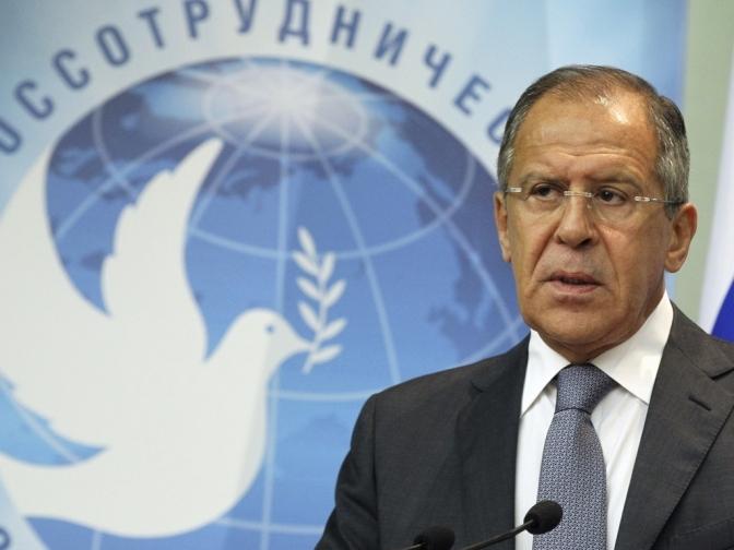 Сергей Лавров: регионы должны сами выбирать руководителей