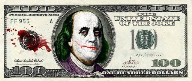 Череда жестоких убийств банкиров в Европе и США #финансы #банки #криминал