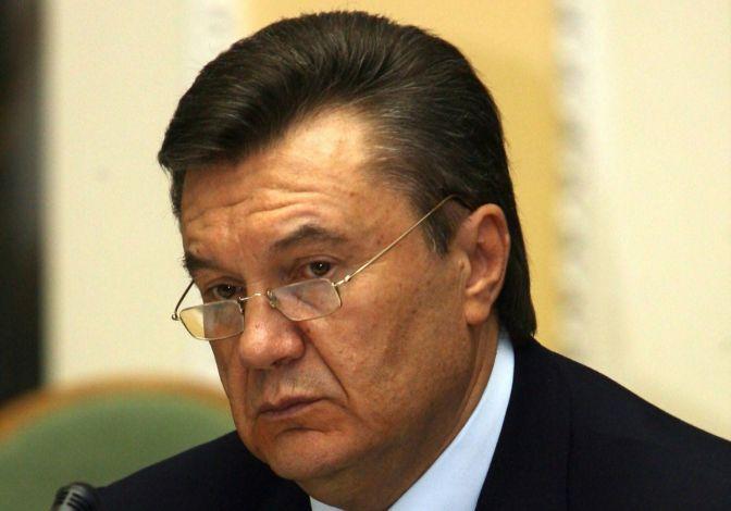 Выступление Януковича 2 апреля: главные тезисы