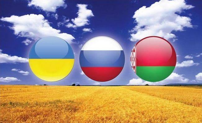 """Белорусы """"развернулись"""" от Европы к России, утверждают социологи #Беларусь #Россия #Украина"""
