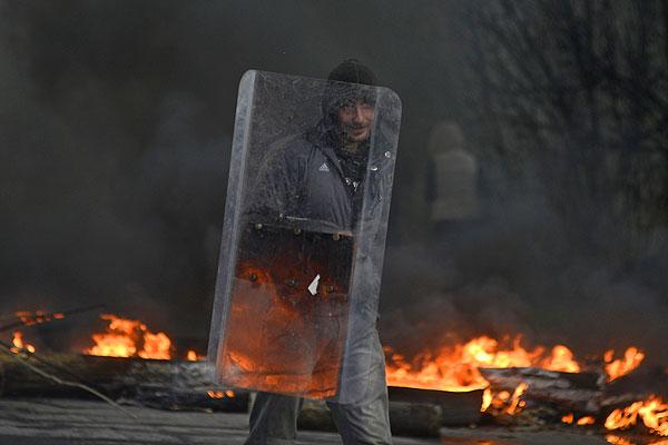 Янукович заявил о вступлении Украины в гражданскую войну #война #украина #майдан #антимайдан #янукович #бреннан