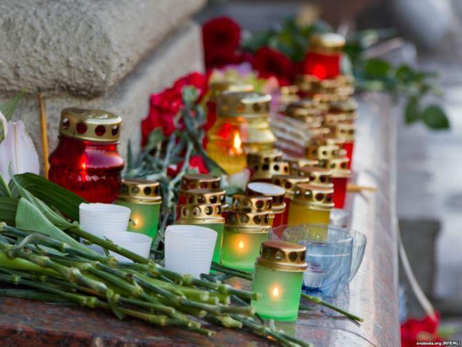 Годовщина теракта в минском метро – 15 жертв и поиск истины #беларусь #минск