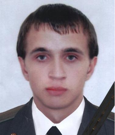 В Днепропетровске убит десантник, отказавшийся стрелять в народ #днепропетровск #славянск #украина