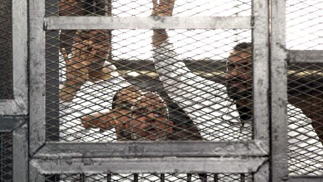 В Египте одновременно приговорили к смерти 683 человека #евромайдан #антимайдан