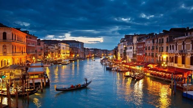 В Италии арестованы 24 организатора референдума о независимости Венеции