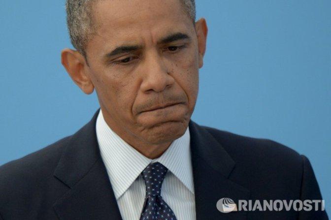 Эксперт: соглашение по газу между РФ и КНР – просчет Обамы #Украина #евромайдан #газ