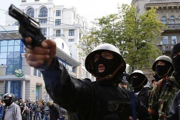 Анализ произошедшего в Одессе 2 мая #одесса #украина #юговосток