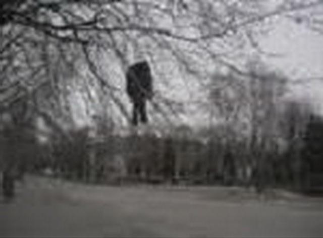 Палач Мариуполя повешен на осине #мариуполь #украина #андрощук