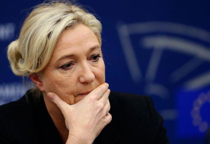 Украинское нашествие испугало европейцев: результаты выборов в Европарламент
