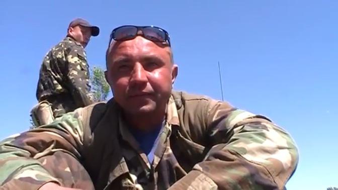 Обращение солдат украинской армии к Яценюку и Ко #украина #мариуполь #славянск