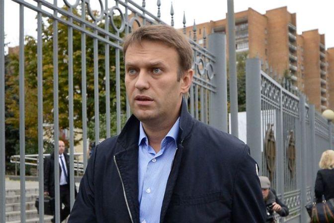 Обыски у соратников Навального по факту кражи пожертвований на выборы