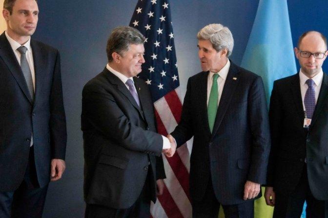 Опубликован план Порошенко по покорению Юго-Востока #Украина #ДНР #Новороссия