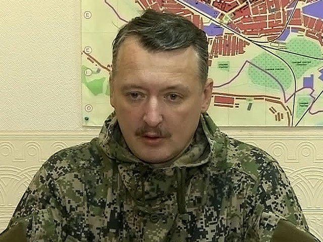 Тревожные разъяснения Игоря Стрелкова по ситуации в Новороссии #Украина #ДНР #Славянск