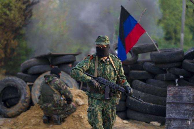 Киев провоцирует войну, чтобы избежать революции