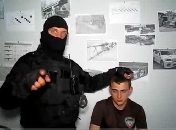 Опознаны люди на видео о пытках стримера Влада