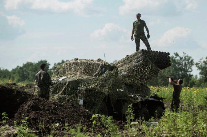 Обзор боевой ситуации в Новороссии от 28 июля. Обновляется #Украина #Донецк #Шахтерск #Горловка
