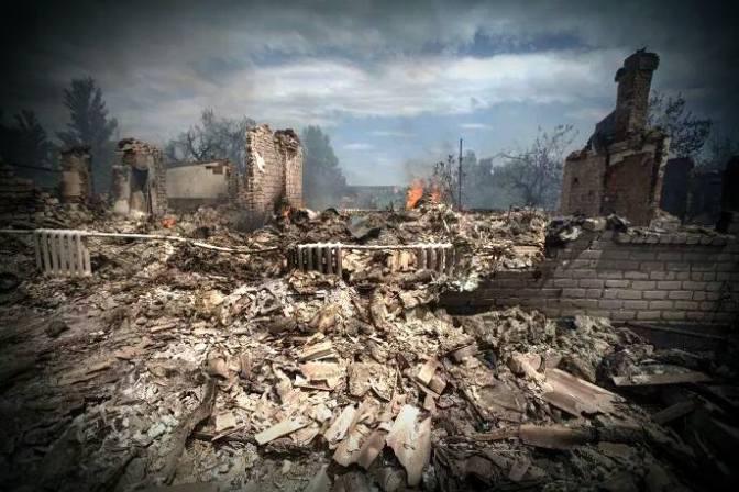 Американский эксперт: Россия должна присоединить Донбасс #Украина #Россия #США