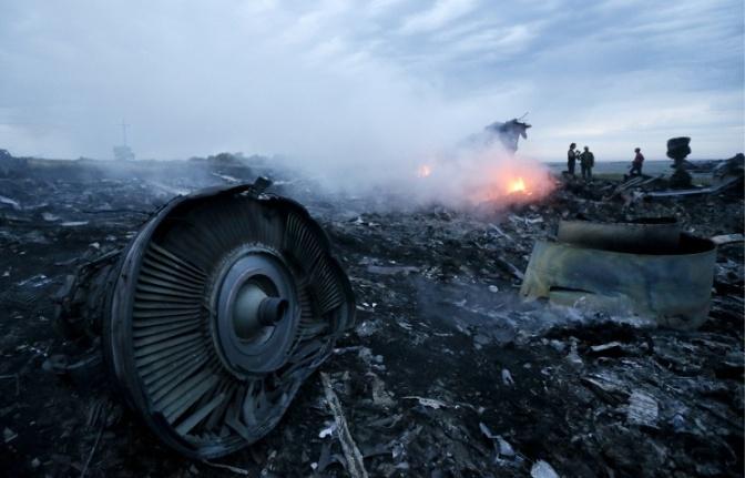 Катастрофа Боинга – оглушительный провал спецоперации США #Украина #Боинг #Донецк