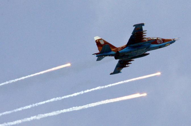 Эксперт: Россия не могла сбить СУ-25 незаметно для средств контроля  #Украина #Су25 #Самолет
