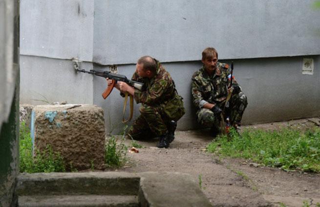 Каратели окружают Донецк: десятки погибших мирных жителей. Видео #Донецк #Шахтерск #Горловка