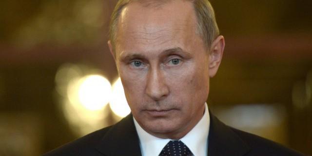 Путин: лидеры Европы хотят выйти из текущей ситуации #Россия #Европа #Санкции