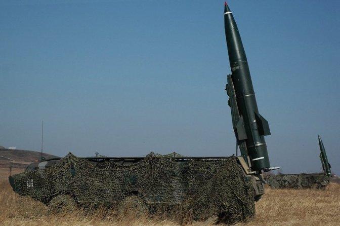 Каратели привезли в Краматорск баллистические ракеты SS-21 #Донецк #Луганск #Новороссия