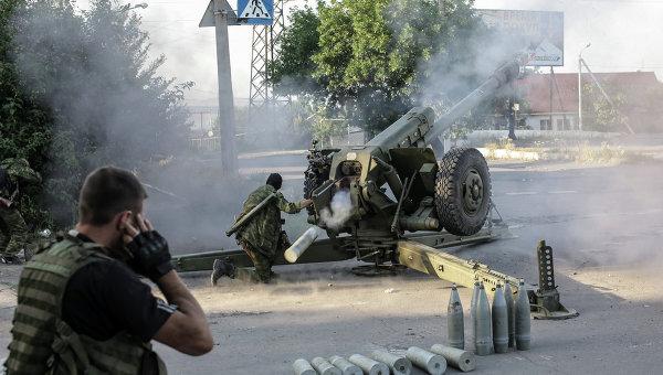СВОДКА БОЕВЫХ ДЕЙСТВИЙ В НОВОРОССИИ ЗА 4 АВГУСТА. ОБНОВЛЯЕТСЯ 18+ #НОВОРОССИЯ #УКРАИНА #ДОНЕЦК #ЛУГАНСК