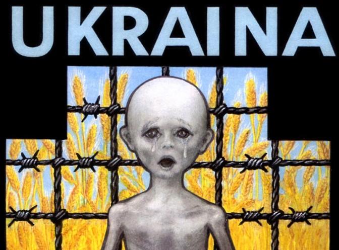 Голодомор-2: еврейский историк призывает уничтожить конвой с продуктами #Украина #Новороссия #Конвой