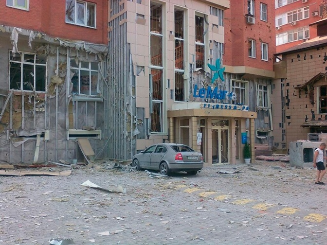 Кустурица: Происходящее на Украине – продолжение событий в Югославии #Украина #Югославия #Сербия