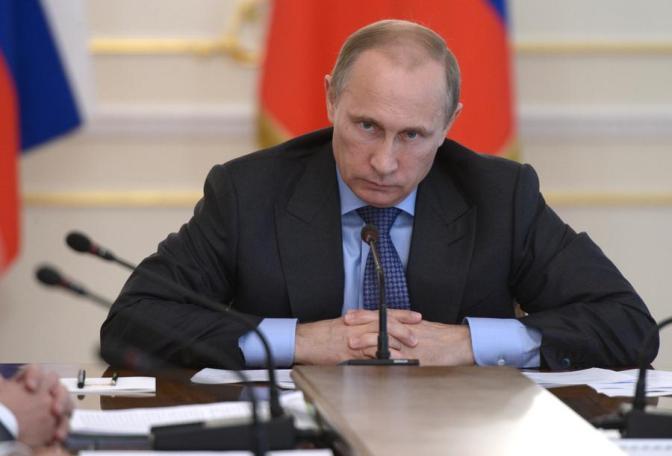 Путин: Западу стоило просчитать последствия своего влияния на Украину  #Украина #Новороссия #Путин