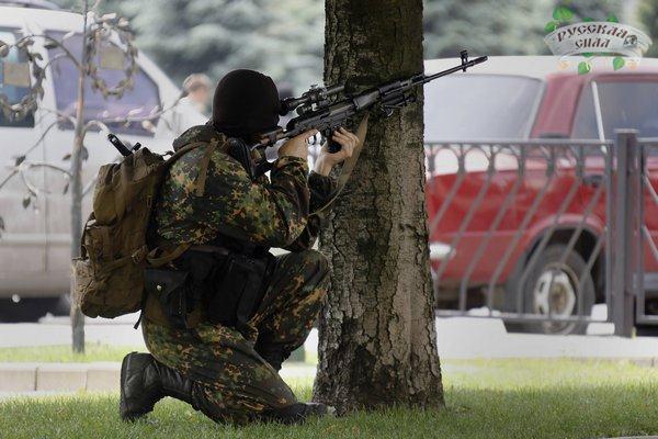 СМЕРШ ликвидировал 20 диверсионно-разведывательных групп карателей #Донецк #ДНР #Новороссия #Украина