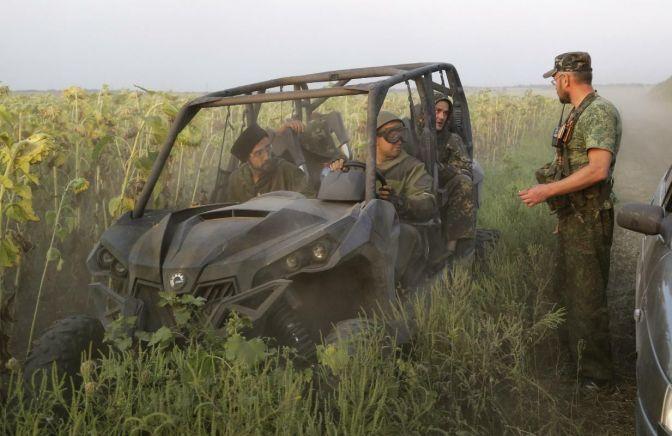 СВОДКА БОЕВЫХ ДЕЙСТВИЙ В НОВОРОССИИ ЗА 1 СЕНТЯБРЯ. ФОТО. ВИДЕО 18+ ОБНОВЛЯЕТСЯ #Донецк #Луганск #Мариуполь #Новороссия #Украина