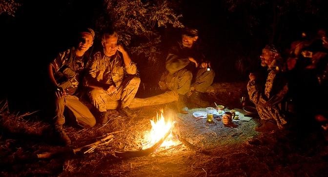 Ополчение Донбасса. Фоторепортаж. Часть 3 #Донецк #Луганск #Мариуполь #Новороссия #Украина