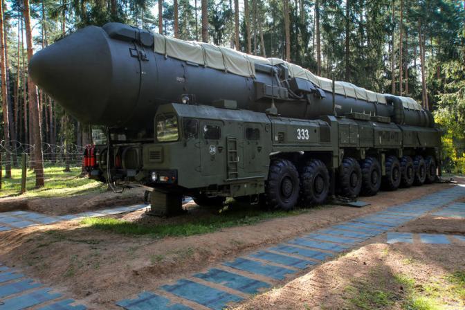 России есть чем ответить американской системе быстрого глобального удара  #Новороссия #Украина #США #НАТО