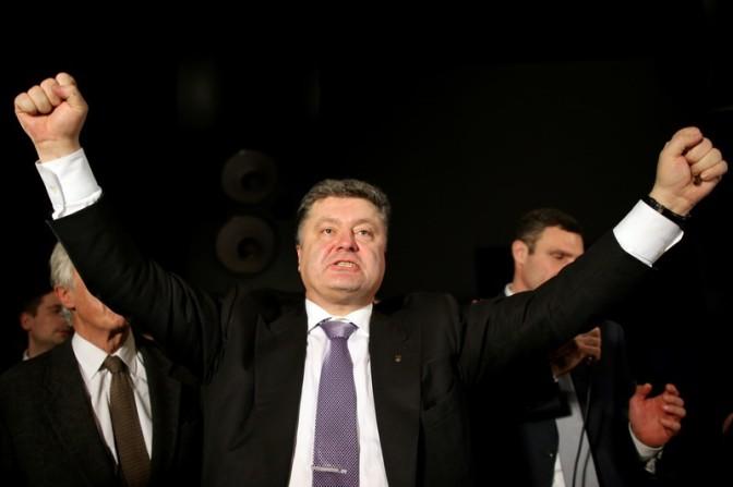 Порошенко согласился на особый статус Донбасса #Украина #Новороссия #АТО #Донбасс