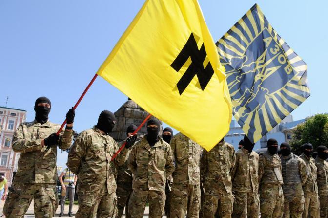 Киевская хунта планирует возобновить разработку ядерного оружия #Украина #Новороссия #АТО #Евромайдан