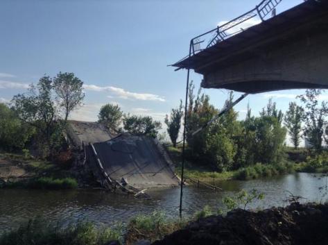 Славянск 12 сентября 2014 г.