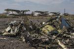 Луганск аэропорт 14.09.14