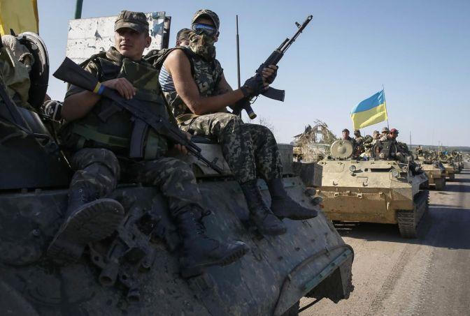 Выход из окружения – Рассказ выжившего очевидца #Украина #Новороссия #Иловайск #АТО #Евромайдан